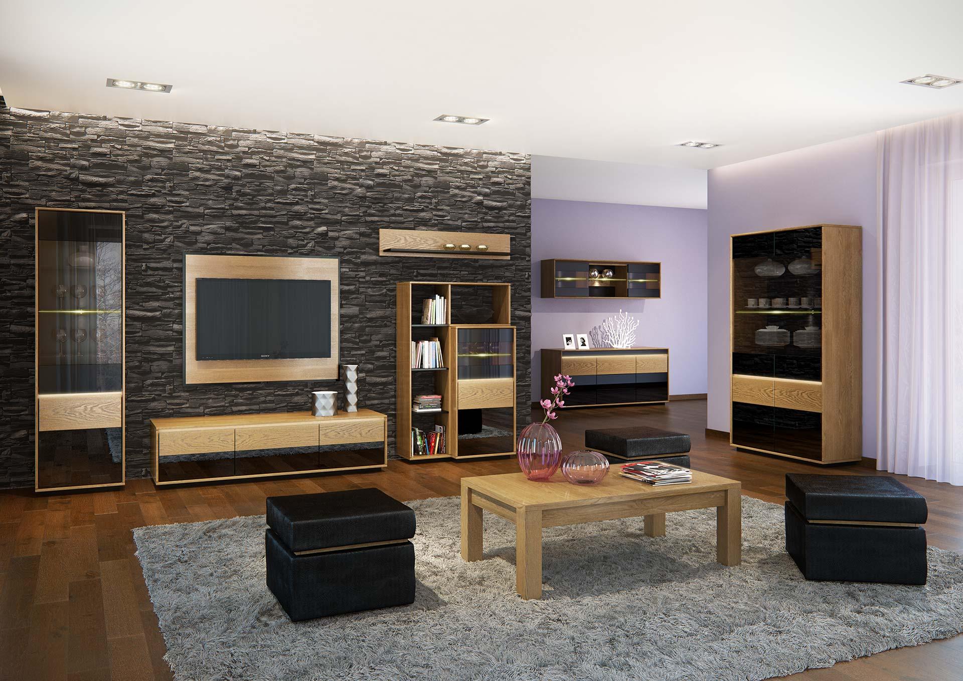 Гостиная Мебель Польша В Москве